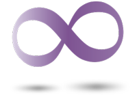 Infini Solutions Mobile Logo