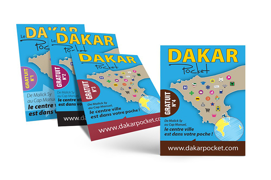 Dakar Pocket